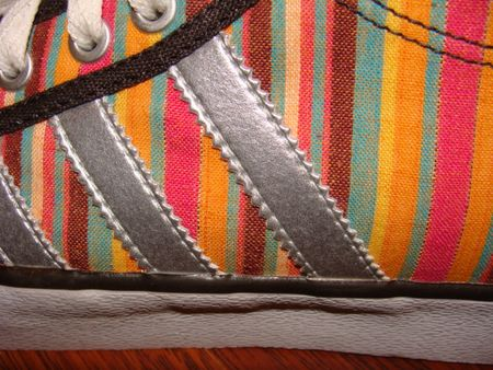 adidas Consortium Summer 08 Collection
