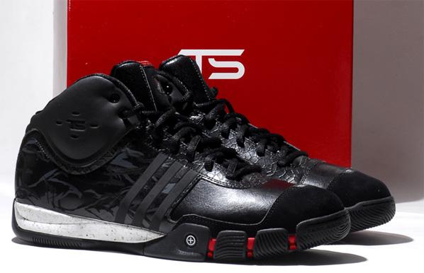 Adidas TS LightSpeed - Art of War