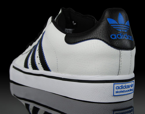 Adidas Skateboarding - Campus Vulc and Roster Mid
