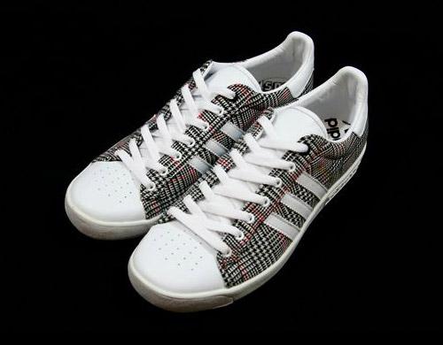 Adidas Consortium - New Releases