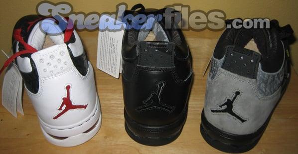 4ee9d94ce3bf39 Air Jordan Flipsyde Flipside Jordan Brands First Skate Shoe 60%OFF ...