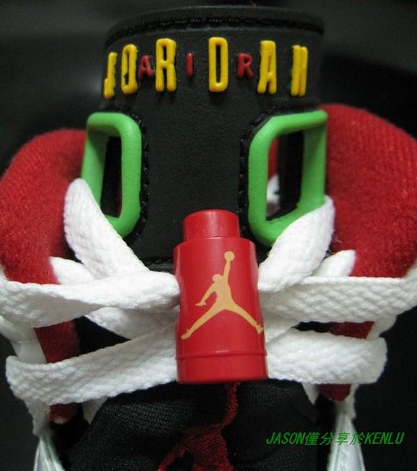 9c86d8ff549d Air Jordan Retro VI (6) Olympic 2008 Second Look
