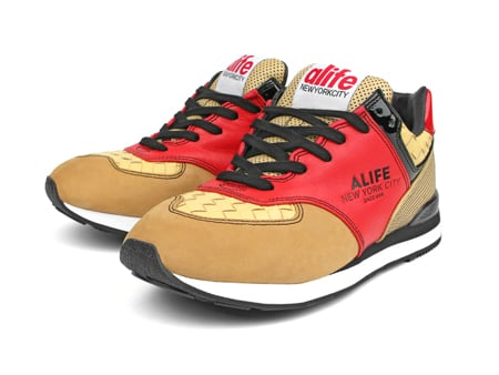 Alife Softhand Pack Barneys Exclusive