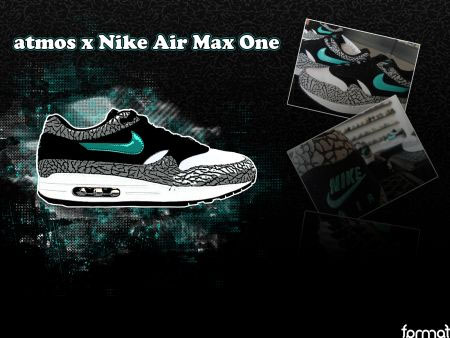 Format Sneaker Wallpapers Collection II