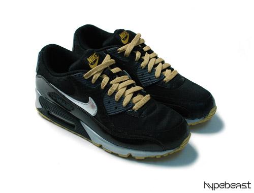 Nike Air Max 90 - Patent Pack