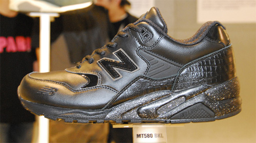 New Balance MT580 International Launch