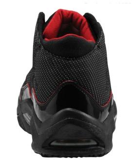 Air Jordan TGIM (The Game is Mine) - Black / Varsity Red