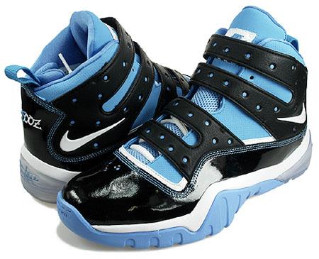 Nike Sharkley - Carlos Boozer PE