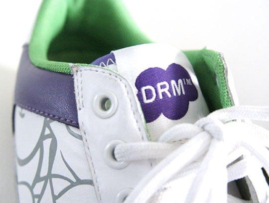 DreamTeam Clothing x Run Athletics Legacy Sneakers