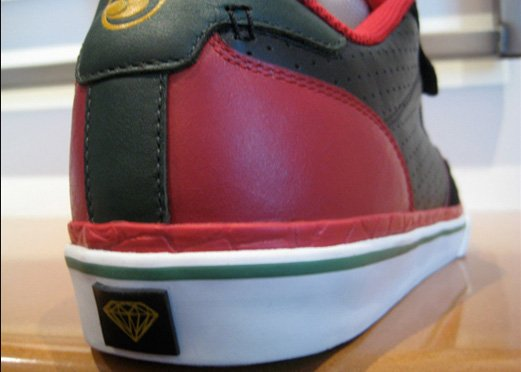 DVS x Diamond Supply Co. - Dayton Gucci