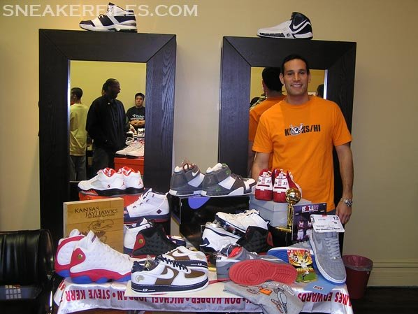 Chicago Kuts N Kicks Grand Opening and King Of Kicks Event Coverage