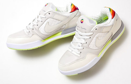 Nike SB x Hiroshi Fujiwara - P-Rod II Part 2