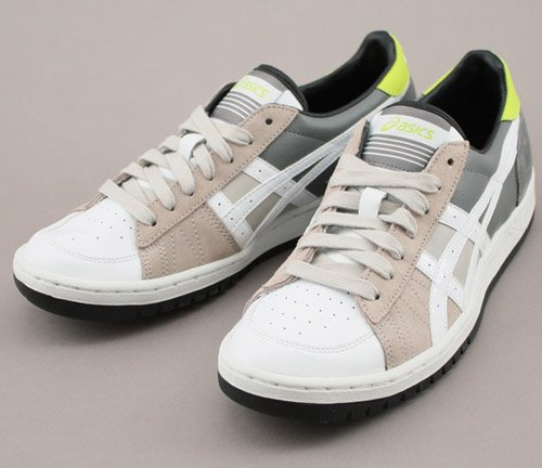 Asics Spring / Summer 08 Collection