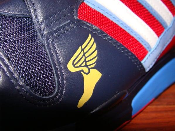 Adidas ZX800 - Jesse Owens