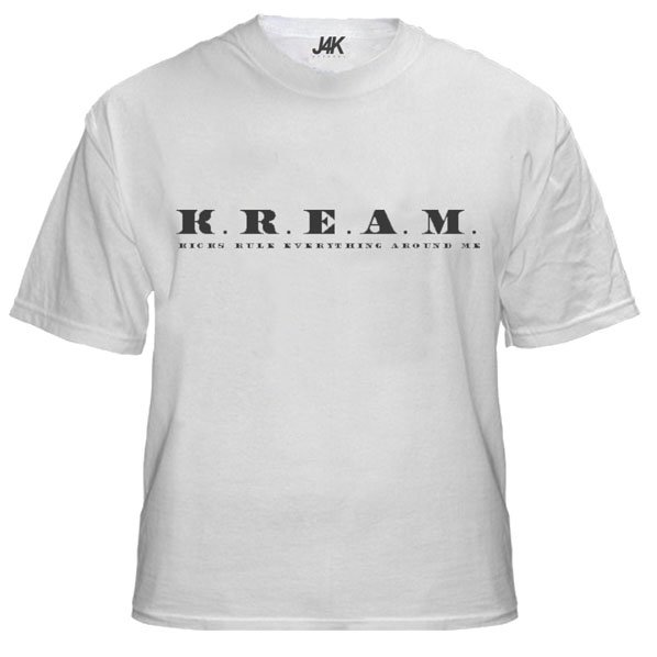 J4K Apparel Sneaker Inspired T-Shirts