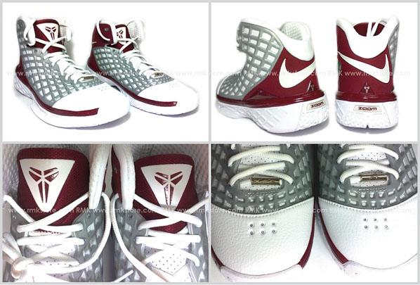 Nike Zoom Kobe III PE - Lower Merion (The Ace)
