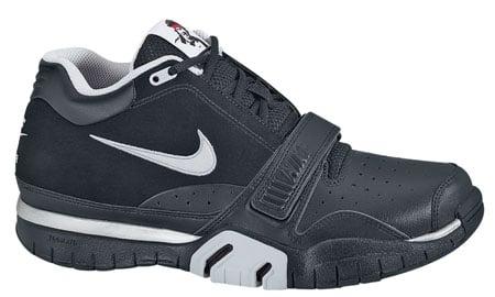 Nike Air Zoom Tennis Trainer 2008 John McEnroe