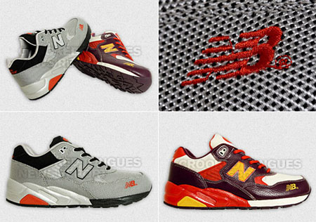 New Balance MT580 - Luggage Takedown Pack
