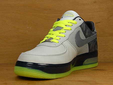 Nike Air Force 1 Supreme Air Max 95 Neon Inspired