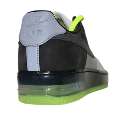 Nike Air Force 1 Supreme - Neon Air Max 95 Inspired