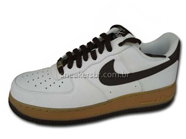 Nike Fall 2008 Preview