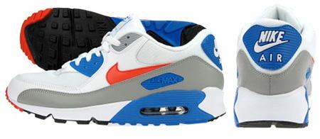 Nike Air Max 90 Holland Sunburst JD Sports | SneakerFiles