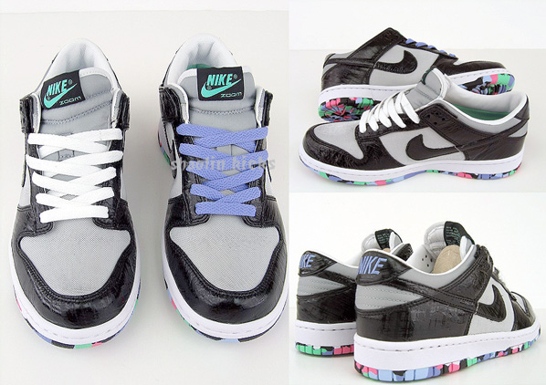 nike dunk women low