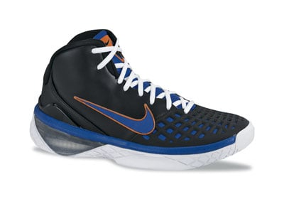 Zapatillas De Basquet Nike Chile