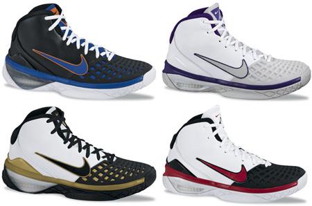 Nike Kobe Zoom 81 Team