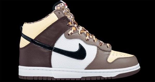 Nike SB May 2008 Releases