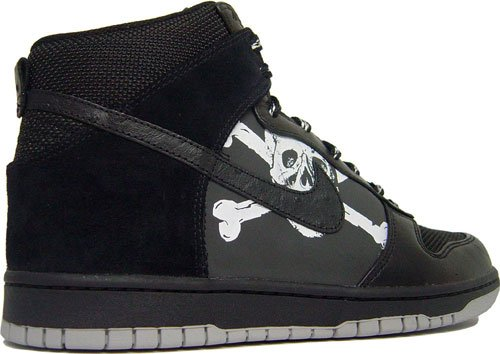 Nike Dunk Hi Premium St. Pauli at Purchaze