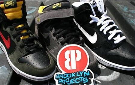 Nike SB Fall 08 Preview