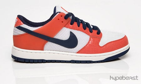 Nike Dunk Low and High Preview