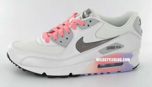 Nike Miami South Beach Collection