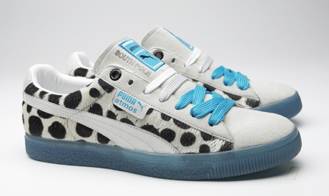 Puma x Atmos Endangered Species Polar Pack