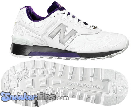New Balance Limited Edition CM576 - 20th Anniversary