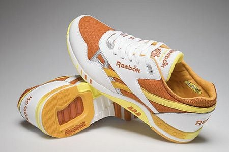 Reebok S/S 08 Training Day Collection