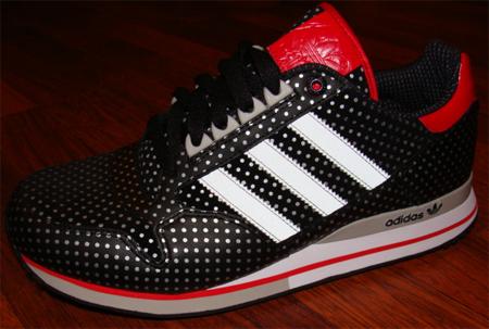 Adidas Consortium ZX500 - Reflective Dots