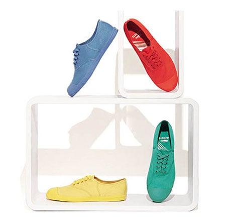 Rene Lacoste Sneaker