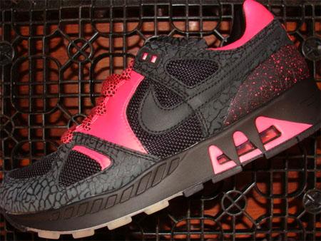 Nike Air Stab Premium - Runnin Gunnin