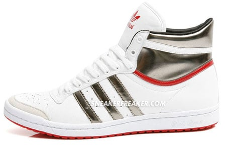 Adidas Top Ten Hi - Sleek and Tanabata