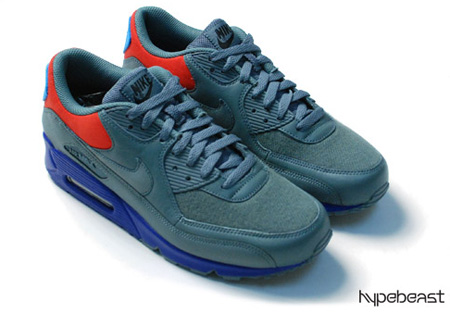 types of air maxes