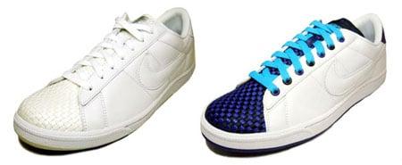 Nike Tennis Classic Premium - Woven Pack