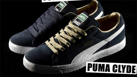 info for 03d14 51c84 Tommie Smith x Puma Clyde Pack | SneakerFiles