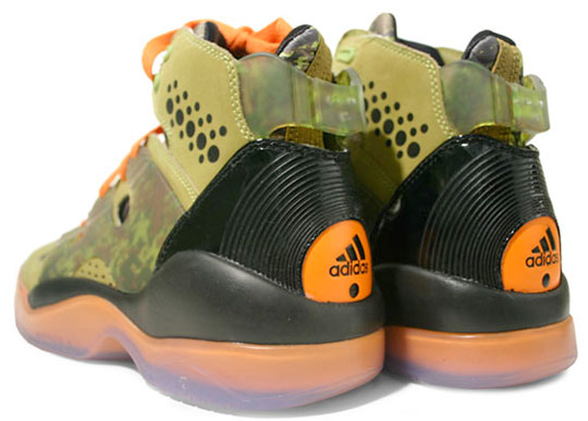 Adidas EQT B-Ball x 5th Platoon x UNDR-CRWN