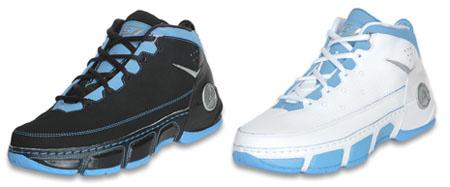 Air Jordan CP Chris Paul - University Blue Finishline Exclusive