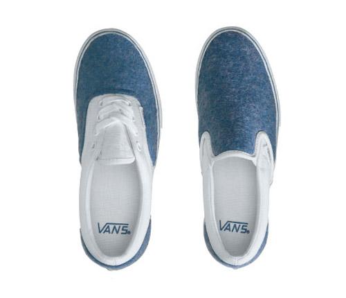 Vans Vault Grey Stone Pack