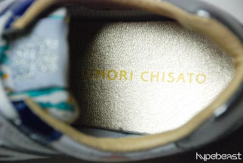 Tsumori Chisato x New Balance 576