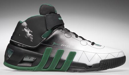 Adidas Kevin Garnett Commander KG NBA Finals Sneaker