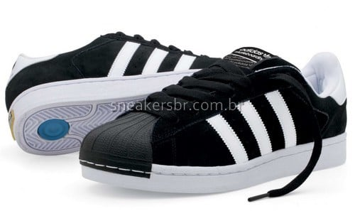 Adidas Superstar 2008 Fall - Winter Preview